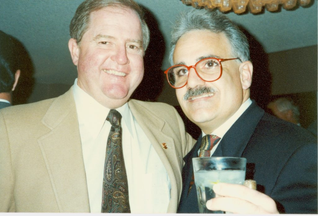 Craig Fertig & Jack Kayajanian