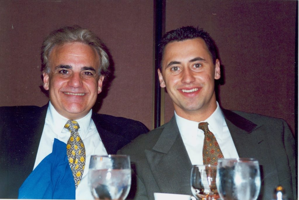 Jack Kayajanian & Steve Sarkisian